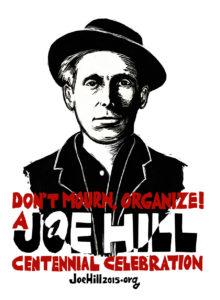 Joe Hill 2015