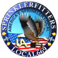 Sprinkler Fitters Local 669