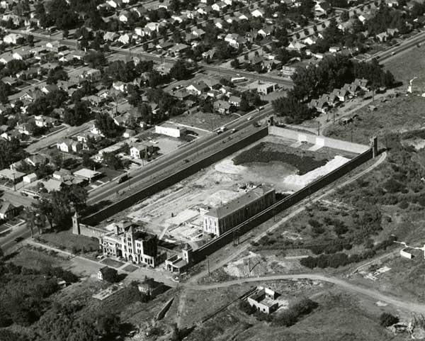 Sugarhouse Prison