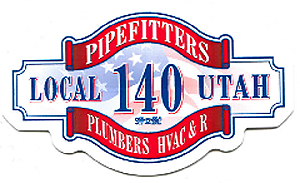 UA Local 140 Plumbers and Pipefitters