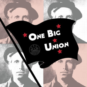 One Big Union play Debra Threedy